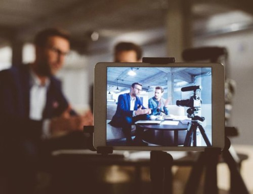 6 Reasons to Include Video in Your Digital Marketing